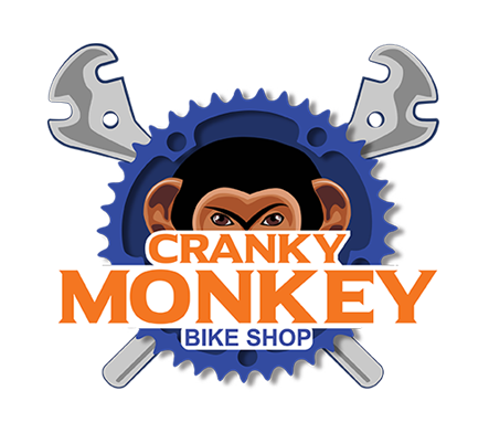 We Are Open! - Cranky Monkey Bike Shop: North Phoenix's Local Bike Shop